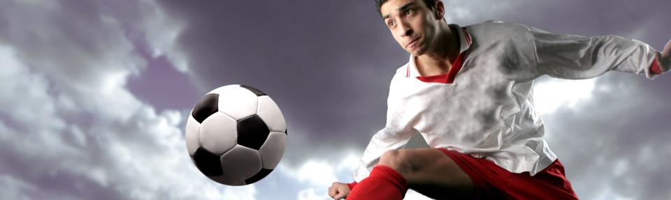 Football at the Antonine