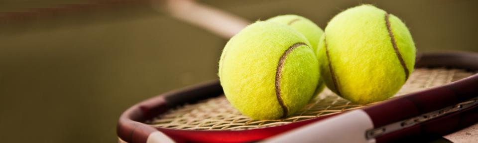 Tennis at the Antonine
