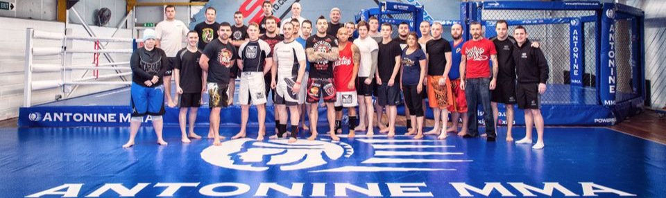 Mixed Martial Arts (MMA) at the Antonine